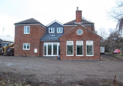 MK Building Services Ltd -  Builders in Barton Upon Humber